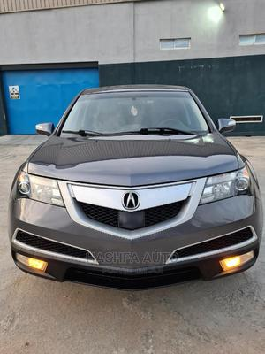 Acura MDX 2011 Gray | Cars for sale in Lagos State, Gbagada