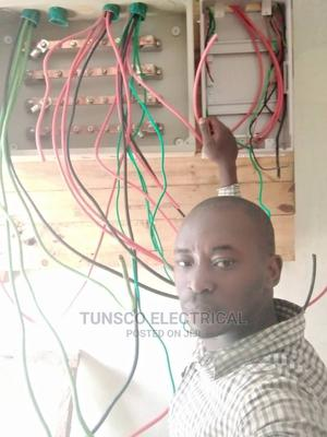 Electrical Contractor | Construction & Skilled trade CVs for sale in Oyo State, Ibadan