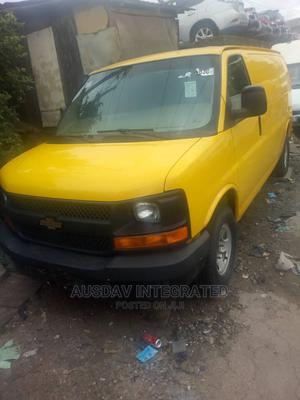 Chevrolet Express | Buses & Microbuses for sale in Lagos State, Apapa
