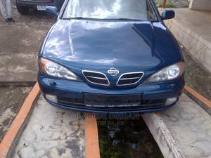 Nissan Primera 2002 Break Automatic Blue   Cars for sale in Ekiti State, Ado Ekiti