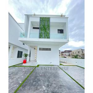 5bdrm Duplex in Lekki, Chevron for Sale | Houses & Apartments For Sale for sale in Lekki, Chevron