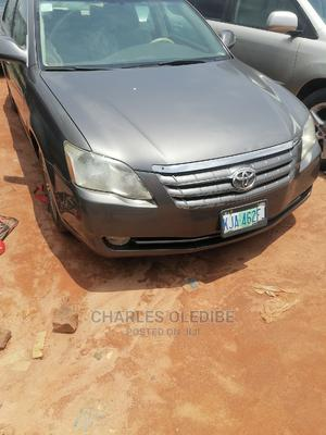 Toyota Avalon 2008 Gray | Cars for sale in Imo State, Owerri