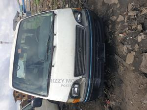 Toyota Tiger Face Haice | Buses & Microbuses for sale in Lagos State, Apapa