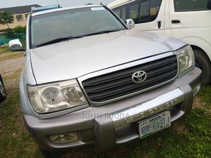Toyota Land Cruiser 2008 5.7 V8 VX-S Gray | Cars for sale in Abuja (FCT) State, Central Business District