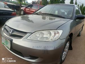 Honda Civic 2005 1.4i LS   Cars for sale in Lagos State, Ikotun/Igando