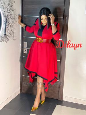 Quality Reds Female Turkey Gown | Clothing for sale in Lagos State, Ikeja