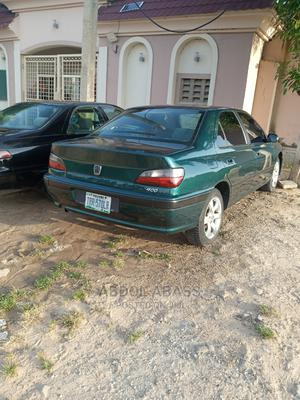 Peugeot 406 2002 Coupe Green | Cars for sale in Yobe State, Damaturu