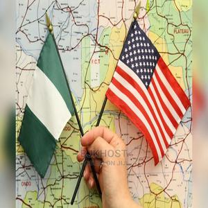 US Visa Application and Training   Travel Agents & Tours for sale in Lagos State, Ikeja