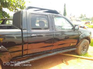 Nissan Frontier 2006 Black | Cars for sale in Nasarawa State, Karu-Nasarawa