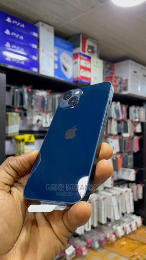 New Apple iPhone 13 128 GB Blue | Mobile Phones for sale in Edo State, Benin City