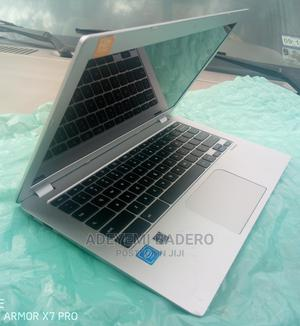 Laptop Toshiba Chromebook 2 4GB Intel SSD 48GB   Laptops & Computers for sale in Lagos State, Ojodu