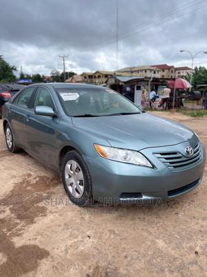 Toyota Camry 2009 Green   Cars for sale in Ogun State, Abeokuta South