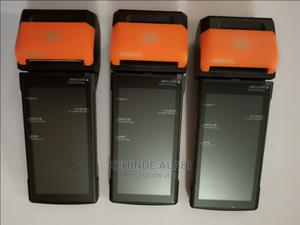 Android POS Terminal for Agency Banking   Tax & Financial Services for sale in Lagos State, Alimosho