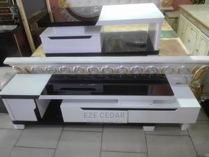 TV Stand With Centre Table | Furniture for sale in Abuja (FCT) State, Central Business District