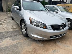 Honda Accord 2009 2.4 EX Silver | Cars for sale in Lagos State, Ikeja