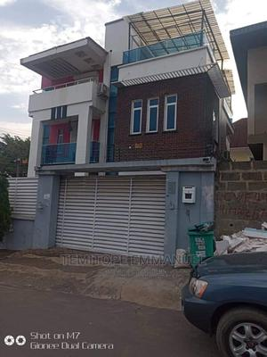 Furnished 5bdrm Duplex in Gowon Estate, Egbeda for Sale | Houses & Apartments For Sale for sale in Alimosho, Egbeda