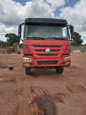 Few Months Use 10 Tyres Howo Truck Going for Sale 12m   Trucks & Trailers for sale in Kogi State, Lokoja
