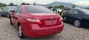 Toyota Camry 2009 Red | Cars for sale in Abuja (FCT) State, Kubwa