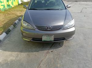 Toyota Camry 2004 Gray | Cars for sale in Lagos State, Lekki