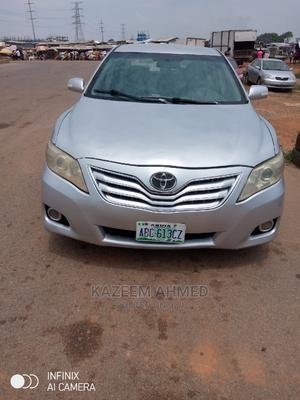 Toyota Camry 2009 Silver | Cars for sale in Abuja (FCT) State, Lugbe District