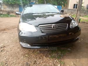 Toyota Corolla 2006 LE Black | Cars for sale in Oyo State, Ibadan