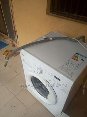 LG Washing Machine | Home Appliances for sale in Oyo State, Ido