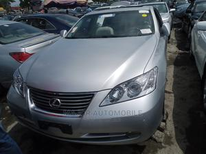 Lexus ES 2007 350 Silver   Cars for sale in Lagos State, Apapa