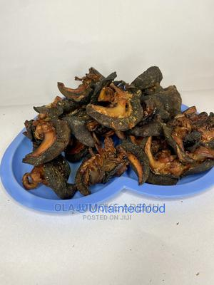 Oven Dried Snail   Livestock & Poultry for sale in Oyo State, Ibadan