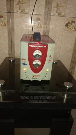 2000watts Stabilizer   Electrical Equipment for sale in Lagos State, Agege