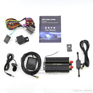 Car Tracking Device - Gsm/ Sms/ Gprs/ GPS Vehicle Tracker | Vehicle Parts & Accessories for sale in Rivers State, Degema