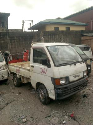 Hijet Pickup   Buses & Microbuses for sale in Lagos State, Mushin