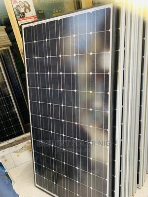 280watt Canadian Solar Mono Panel High Efficiency.   Solar Energy for sale in Lagos State, Surulere