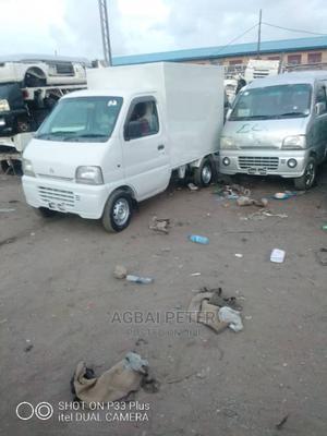 Suzuki Pickup   Buses & Microbuses for sale in Lagos State, Mushin