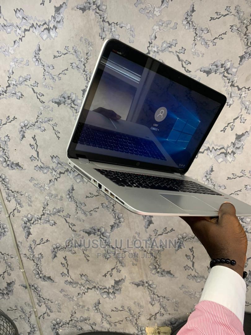 Laptop HP Envy 17 8GB Intel Core I7 HDD 1T