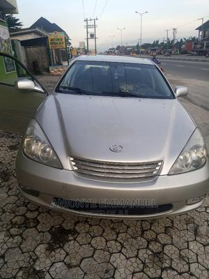 Lexus ES 2004 Silver | Cars for sale in Rivers State, Port-Harcourt