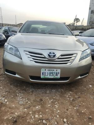 Toyota Camry 2007 Gold | Cars for sale in Kaduna State, Kaduna / Kaduna State