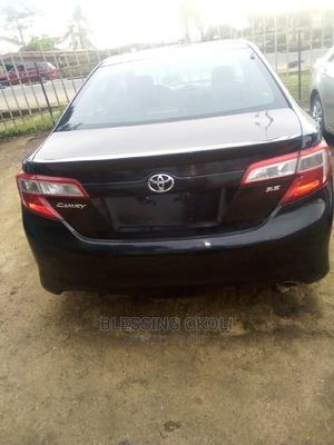 Toyota Camry 2012 Black | Cars for sale in Cross River State, Calabar