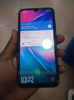 Tecno Phantom 9 128 GB Blue | Mobile Phones for sale in Lagos State, Kosofe