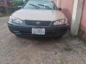 Toyota Camry 1999 Automatic Gold | Cars for sale in Cross River State, Calabar