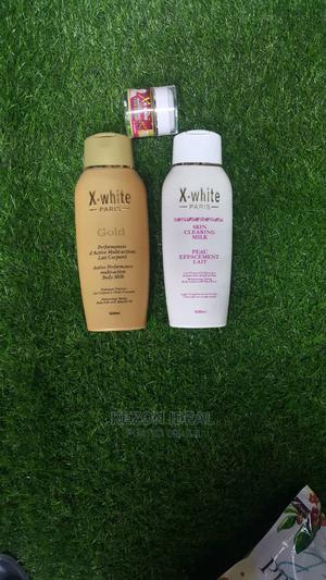 X-White Paris Gold | Skin Care for sale in Lagos State, Lekki