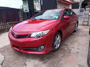 Toyota Camry 2012 Red | Cars for sale in Ogun State, Abeokuta North