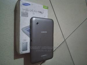 Samsung Galaxy Tab 2 10.1 P5100 8 GB Gray | Tablets for sale in Rivers State, Port-Harcourt