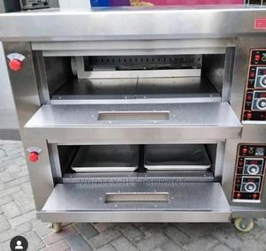 Brand New Deck Oven | Restaurant & Catering Equipment for sale in Abuja (FCT) State, Wuse 2