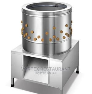 Chicken Feather Remover | Restaurant & Catering Equipment for sale in Abuja (FCT) State, Wuse 2