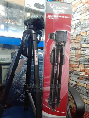Camera Tripod Stand   Accessories & Supplies for Electronics for sale in Lagos State, Ojo