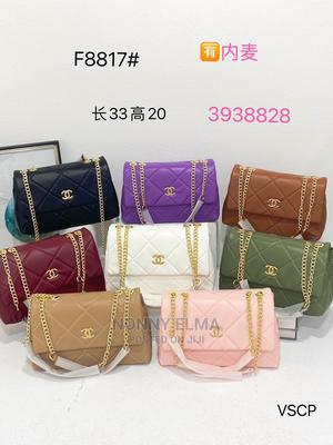 Chanel Luxury Female Hand Bags   Bags for sale in Lagos State, Ojo