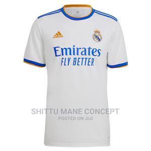 Real Madrid Kit 21/22 | Clothing for sale in Lagos State, Lagos Island (Eko)