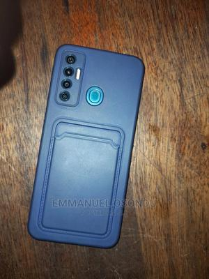 Tecno Camon 17 128 GB Blue | Mobile Phones for sale in Niger State, Minna