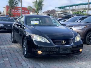 Lexus ES 2009 350 Blue | Cars for sale in Lagos State, Lekki