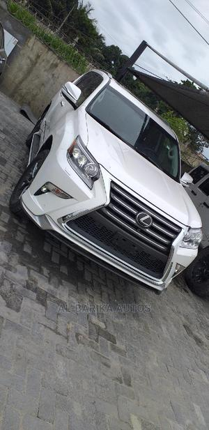 Lexus GX 2019 460 Luxury White | Cars for sale in Lagos State, Lekki